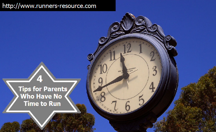 4 Tips for Including Your Kids in Running Workouts