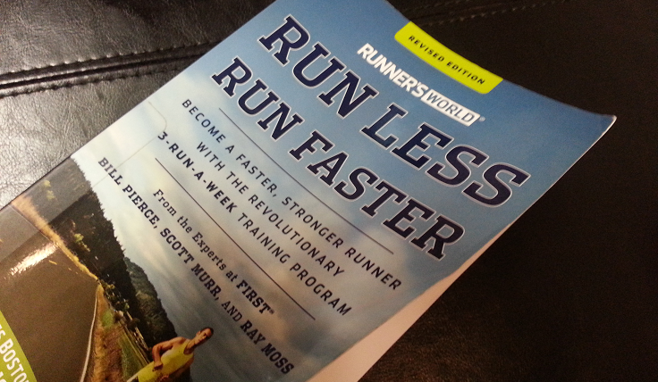 Run Less Run Faster - A Low Mileage Option?